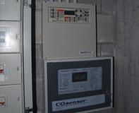Sistemas de Protección Contraincendios